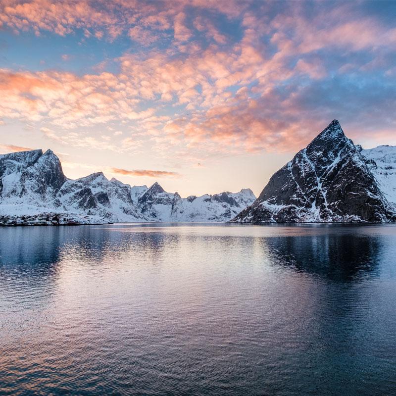 viajemos a países nórdicos